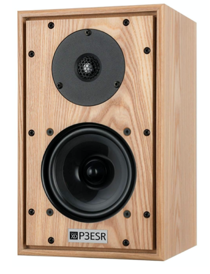Harbeth P3ESR XD Loudspeakers