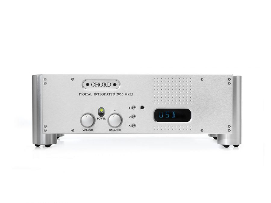 Chord Electronics CPM 2800 MKII, Integrated Amplifier