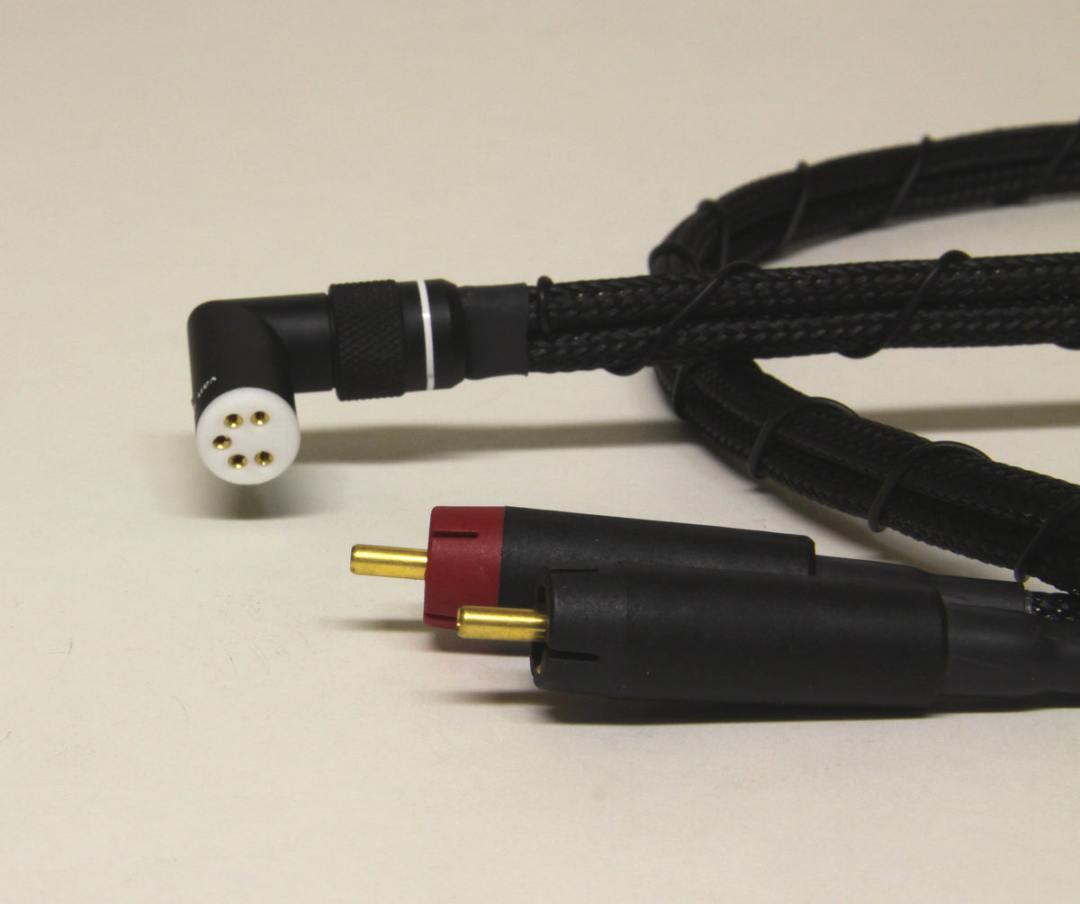 Kuzma 5PIN tonearm cable