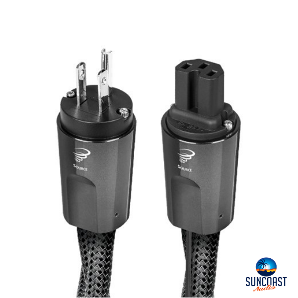 AudioQuest Tornado Source Power Cable