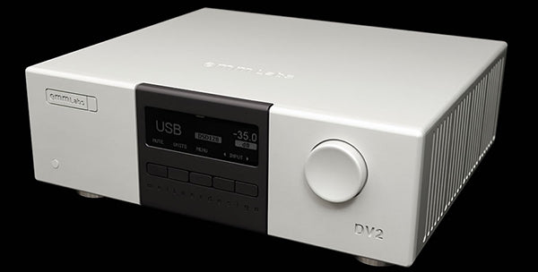 EMM Labs DV2 Integrated DAC