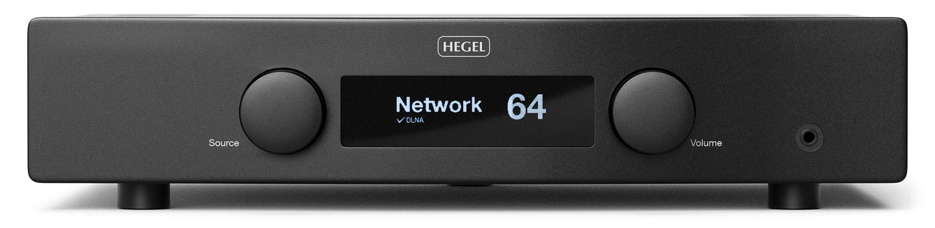Hegel H95 Integrated Amplifier
