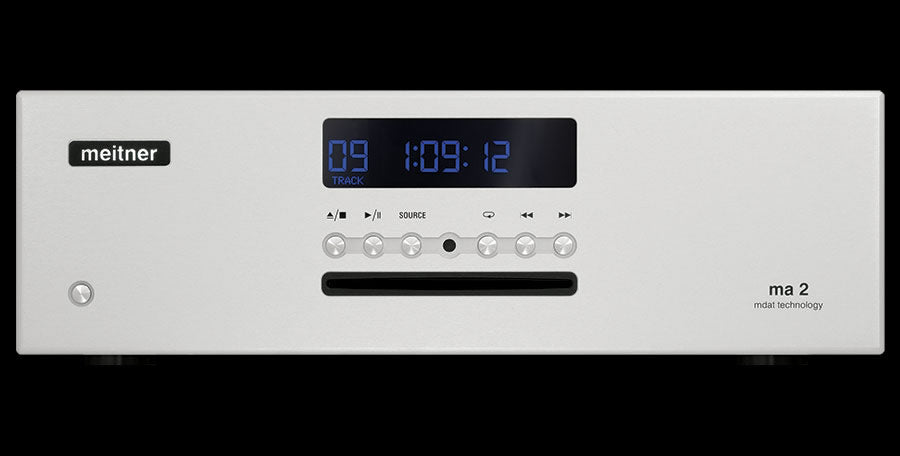 EMM Labs / Meitner MA-2 CD Player