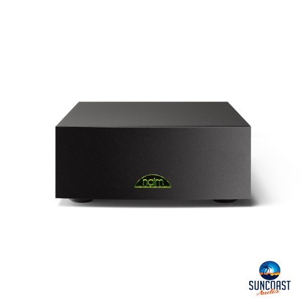 Naim NAP 100 Stereo Power Amplifier