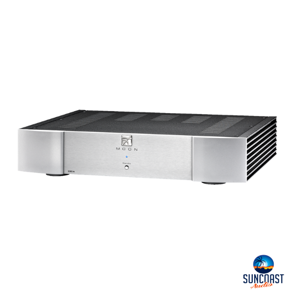 MOON by Simaudio 330A Stereo/Mono Power Amplifier