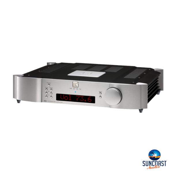 MOON by Simaudio 600i v2 Integrated Amplifier