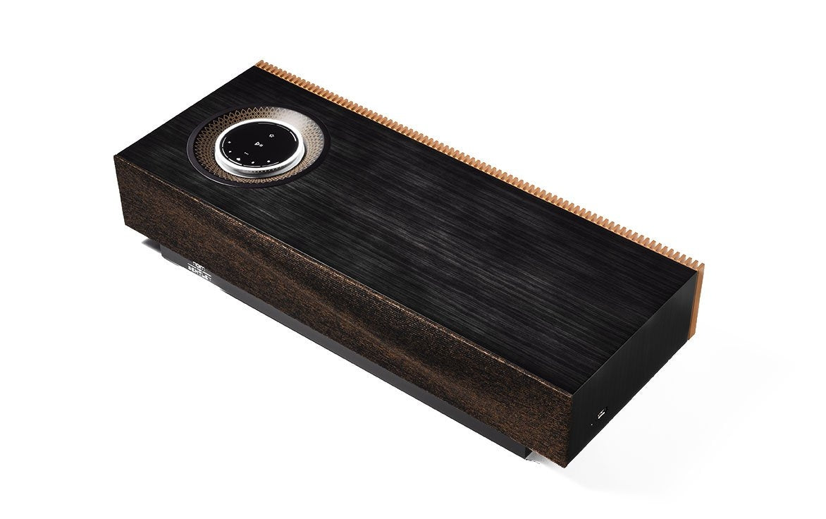 Naim for Bentley, Mu-So Special Edition