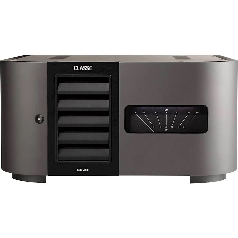 Classé Audio Delta MONO Power Amplifier