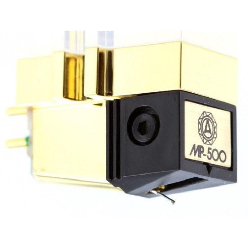 Nagaoka MP-500 Moving Iron Cartridge