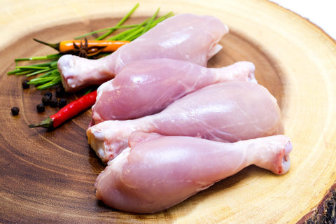Chicken Drumsticks (skinless)