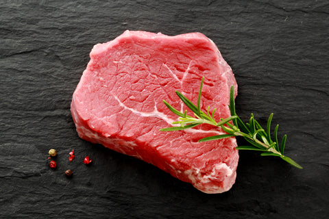 Beef Rump Portioned : 270g - 300g