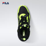 Fila Men's Lifestyle Trailpacer Slip On (BLK/SFTY/WHT)