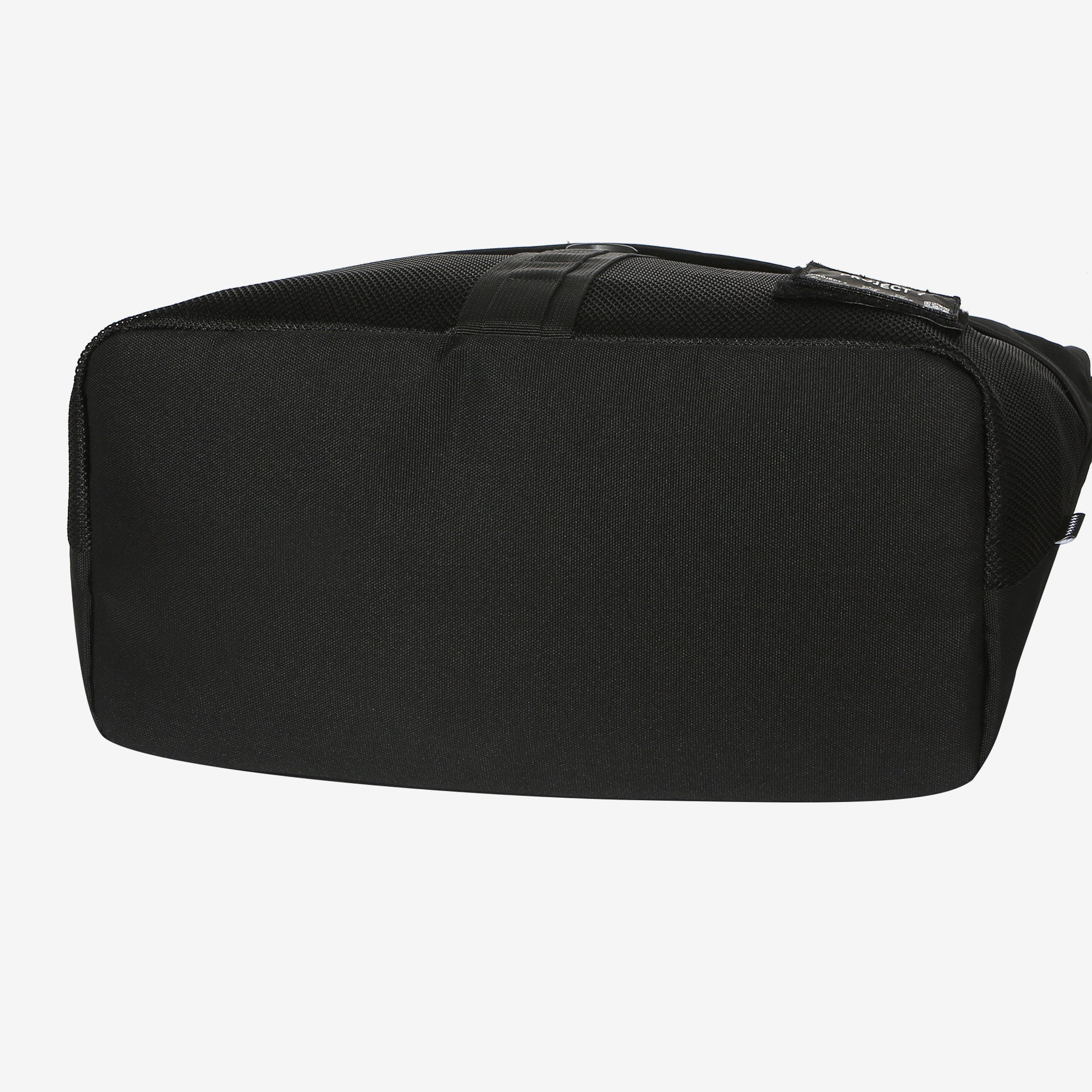 Project 7 SHOULDER BAG BLACK