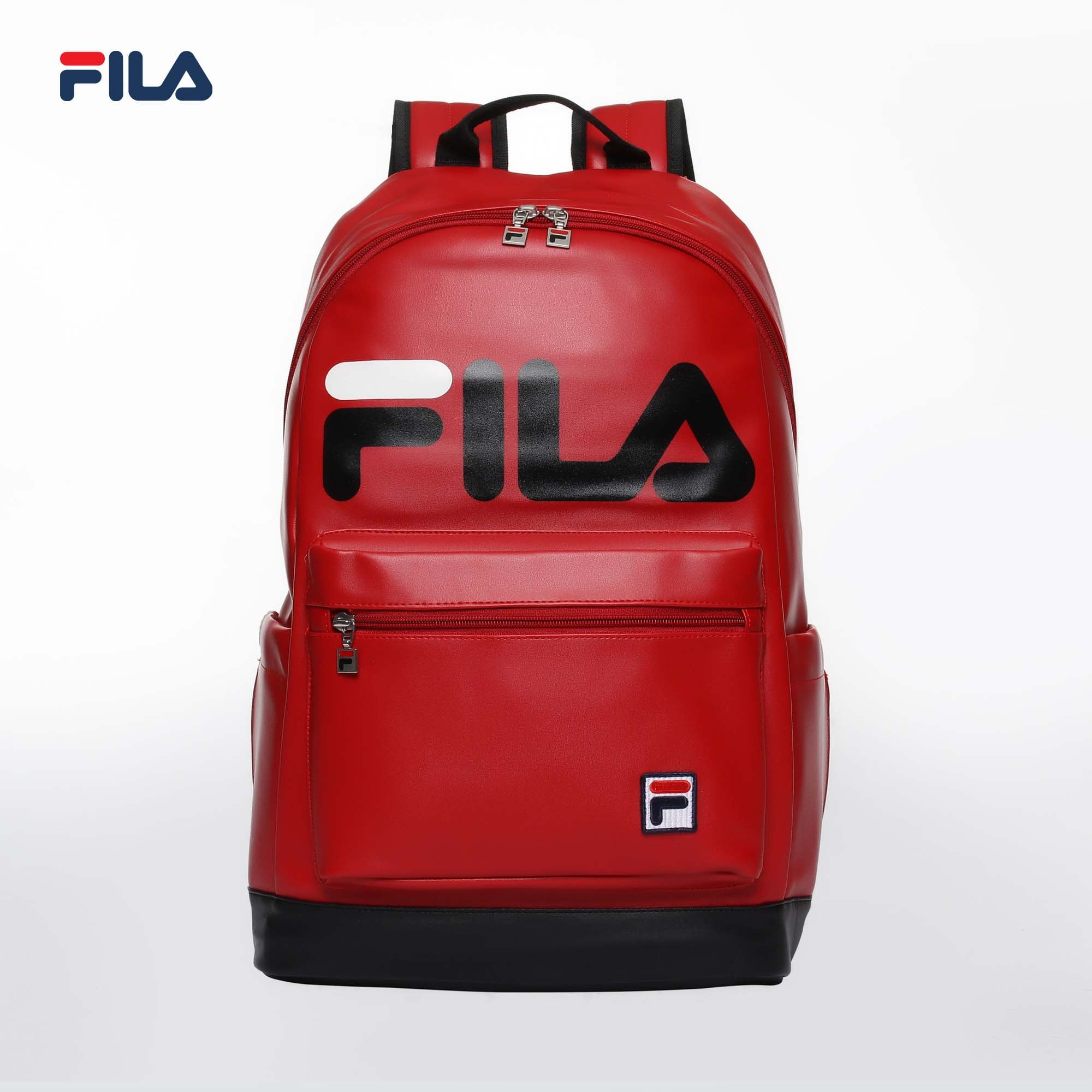 ERZA BACKPACK FREE SIZE - RED