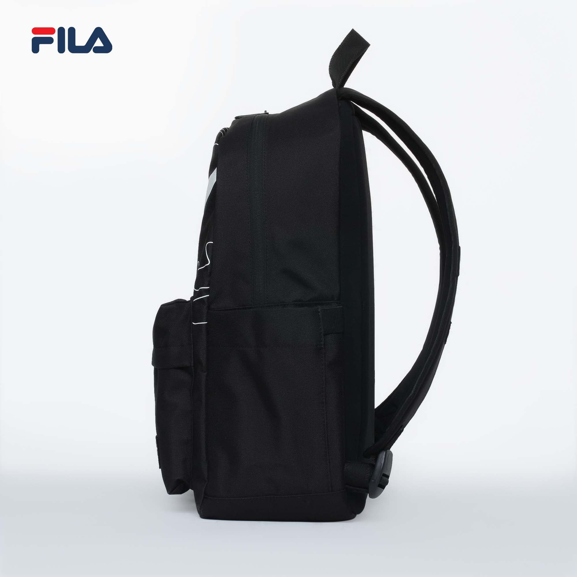 MARCO BACKPACK BLACK FREE SIZE