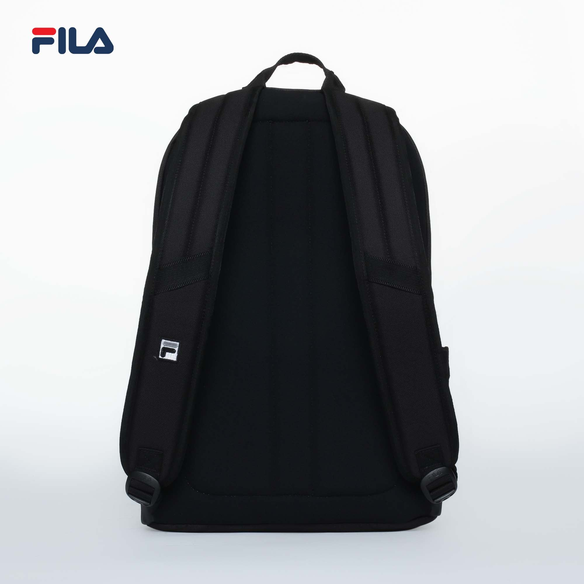 BOTTO BACKPACK FREE SIZE - BLACK