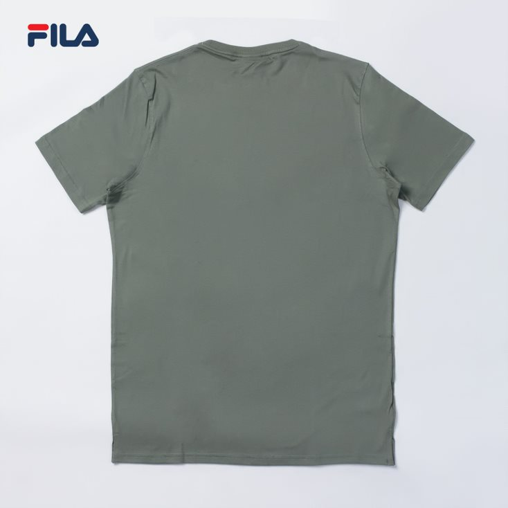 Mens Apparel Casual Men T-Shirt Back Logo