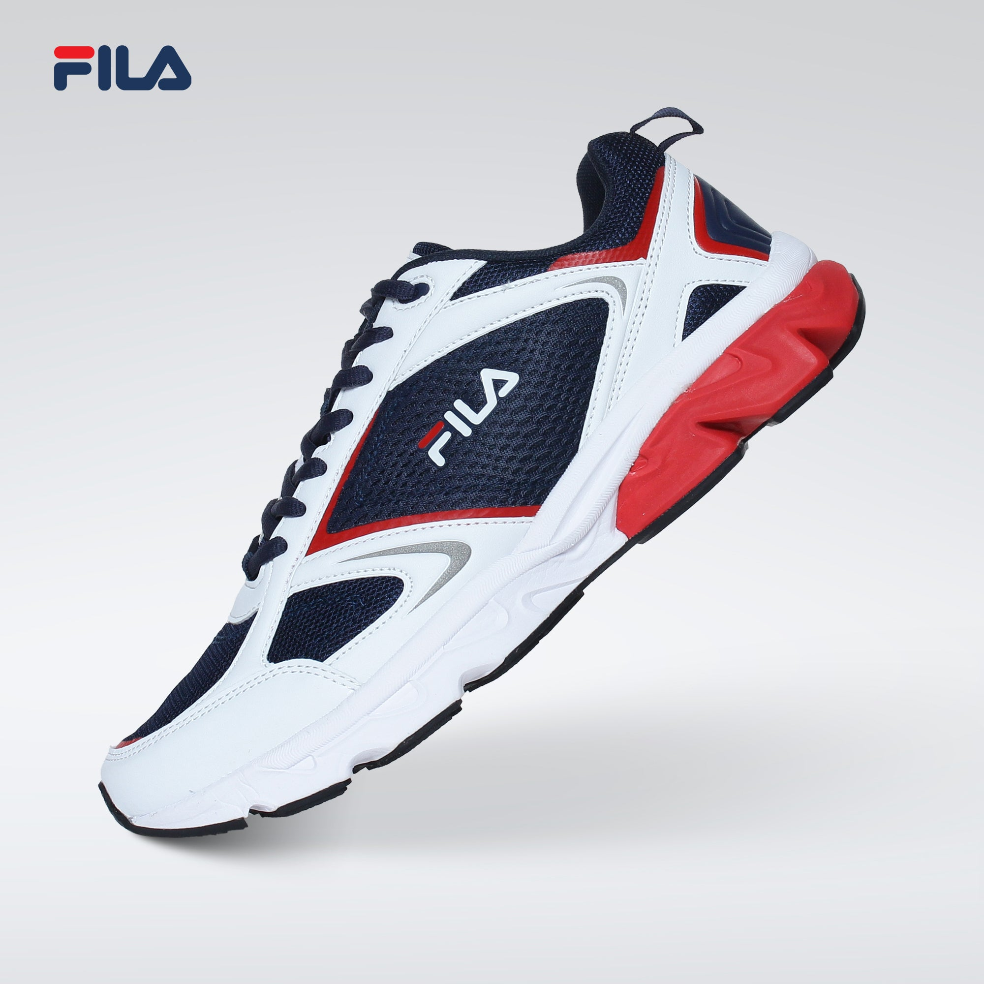 Fila Men's Recover Run Advance