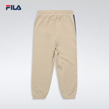 FILA KOREA Knit Bottoms BEIGE