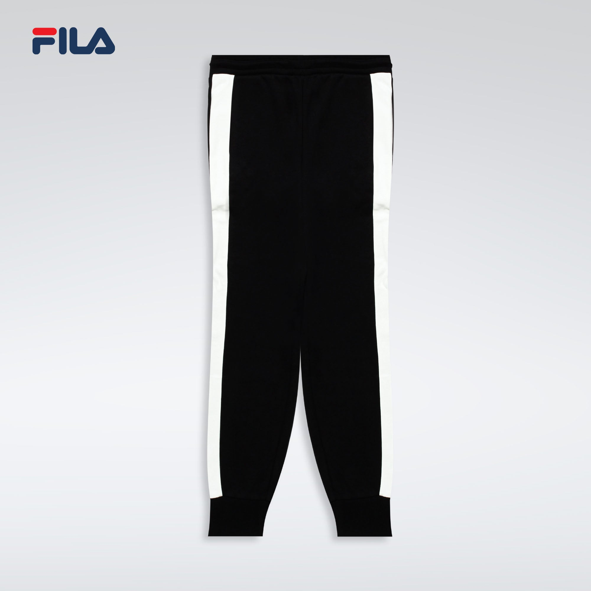 FILA Korea Knit Bottoms BLK
