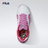 Fila Women's Performance Axilus 2 Energized 127 Sneakers (WHT/CYMN/CRIM)