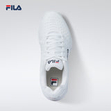 Fila Women's Performance Axilus 2 Energized 147 Sneakers (WHT/WHT/FNVY)