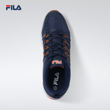 Fila Shoes Tailwind Runner Plus (Navy/Orange)