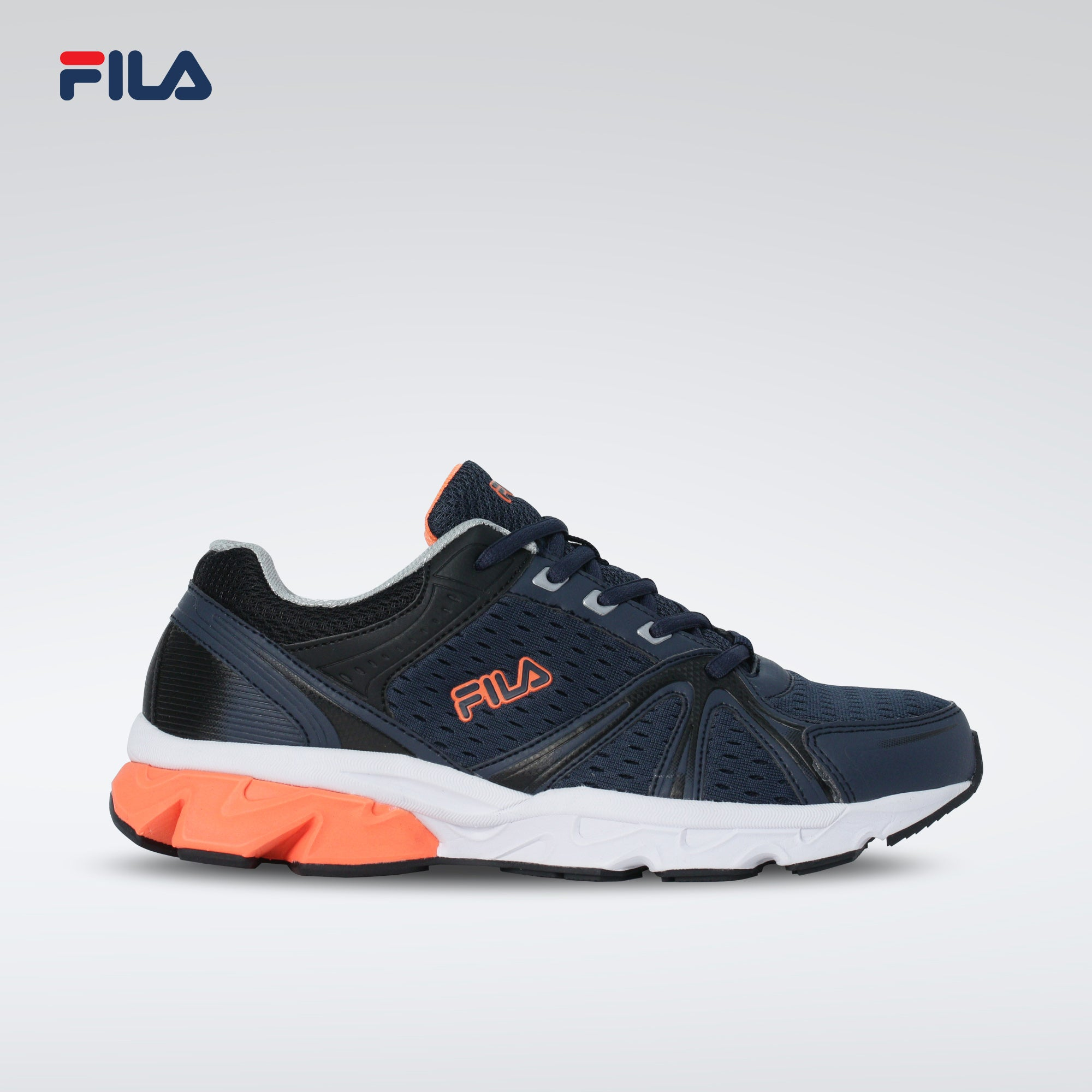 Fila Shoes Saber Tailwind Speed (Navy/Black)