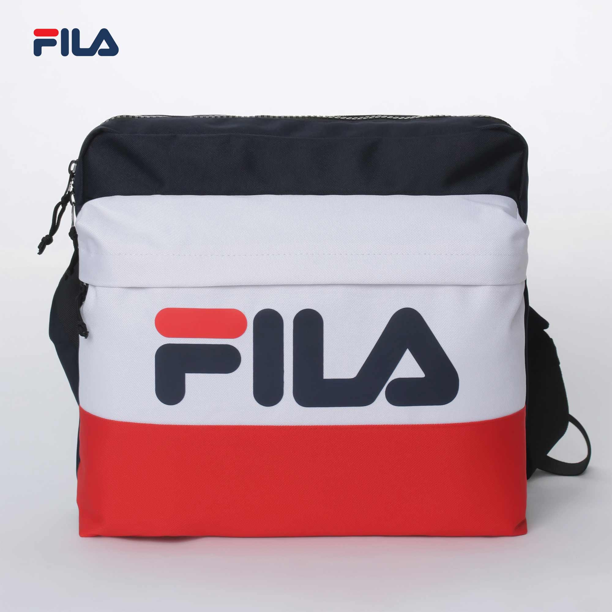 Fila  Yazz - Cross Messenger (Peacoat)