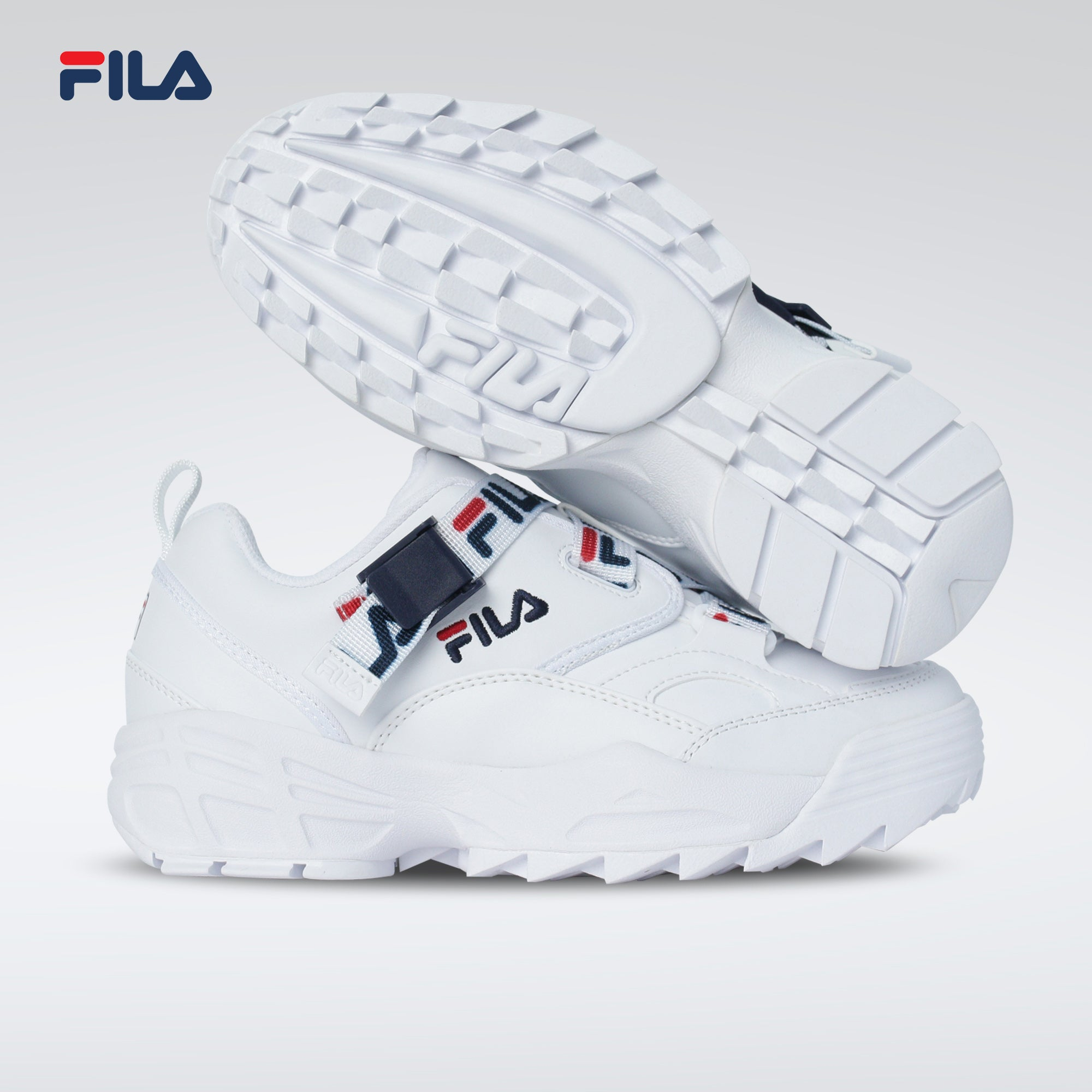 Fila Women's Shoes Fast Charge 125
