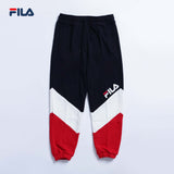 COLOR BLOCK JOGGER PANTS INA