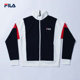 COLOR BLOCK TRACK TOP INA