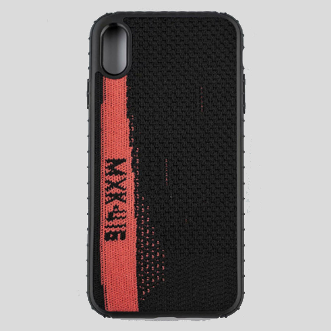 BOOST iPhone Case - Red