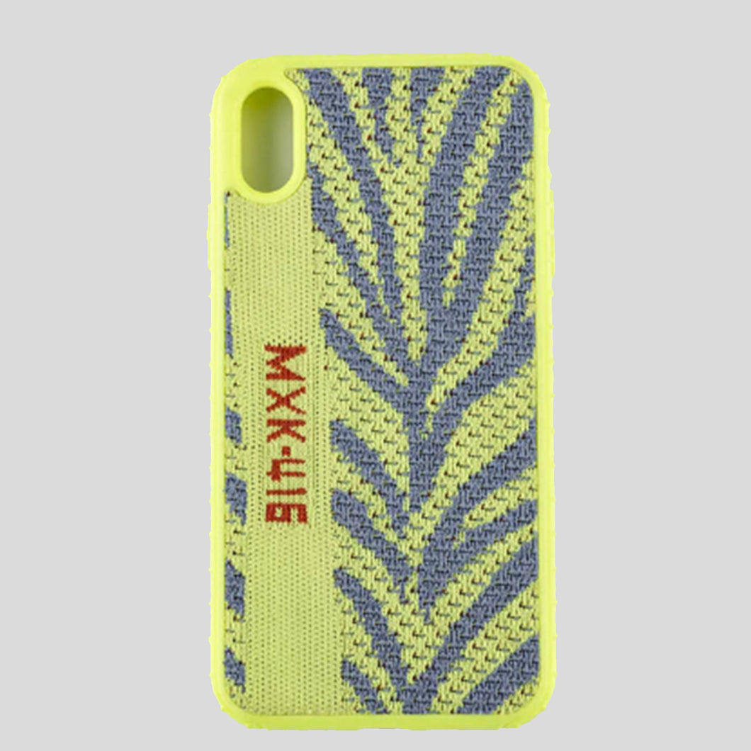BOOST iPhone Case - Green