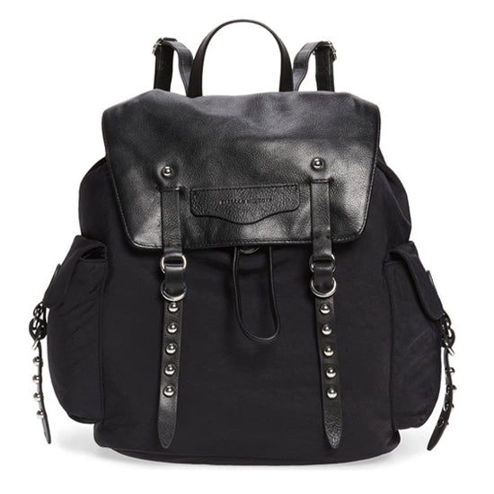 Bowie Nylon Backpack