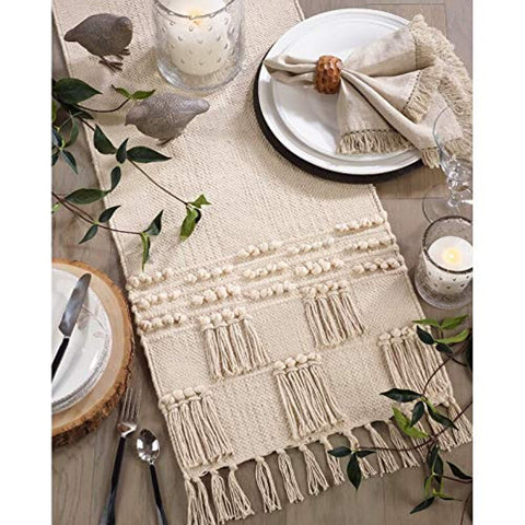 3M Broadway Cotton Table Runner