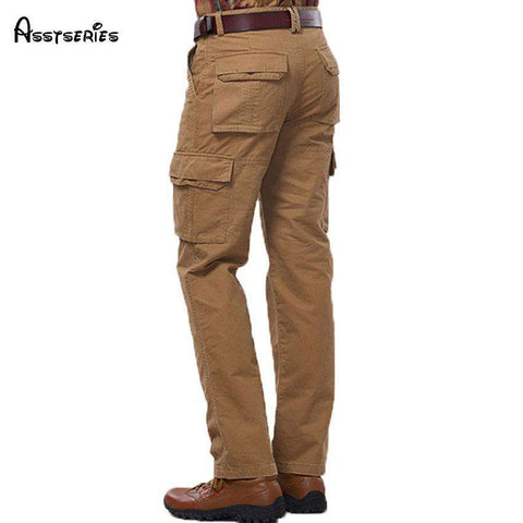 Long Pants with Pockets - Wear.Style
