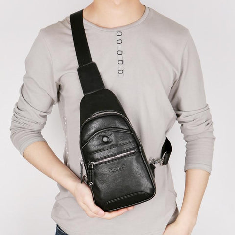 High Quality Cross body Large Capacity Messenger Bag