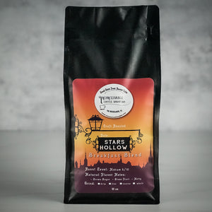 Stars Hollow Breakfast Blend