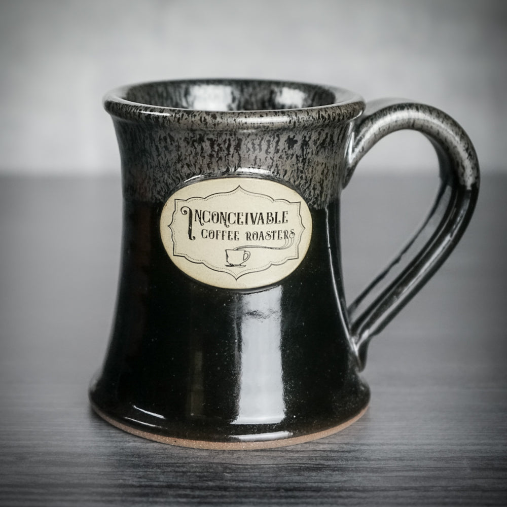 The Black Knight Mug