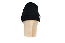 Load image into Gallery viewer, [Male Skier Beanie] - [48 FreeRiders] -  [Eco-Friendly] -  [Beanie] -  [Backcountry skiing] -  [Skiing] -