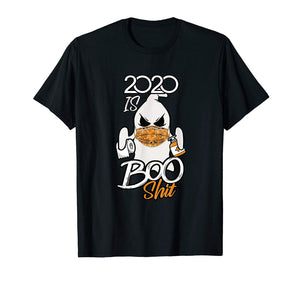2020 Is Boo Men's T-Shirt - Nuu Shirtz