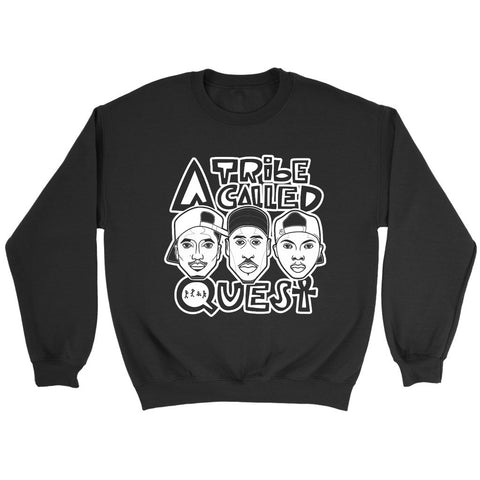 A Tribe Called Quest Sweatshirt