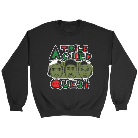 A Tribe Called Quest Colors Sweatshirt