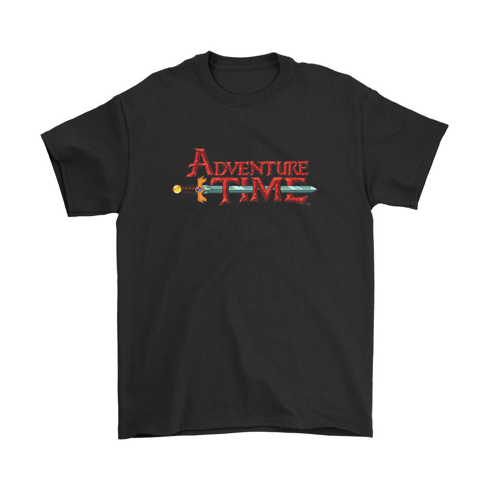 Adventure Time Men's T-Shirt - Nuu Shirtz