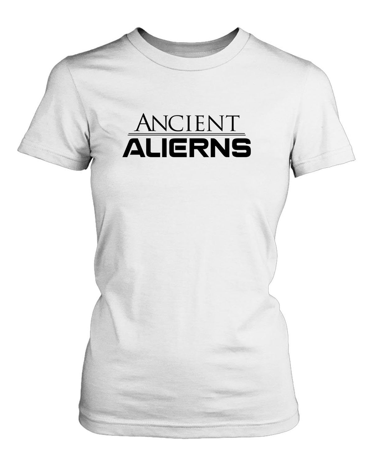 Ancient Alierns Women's T-Shirt - Nuu Shirtz