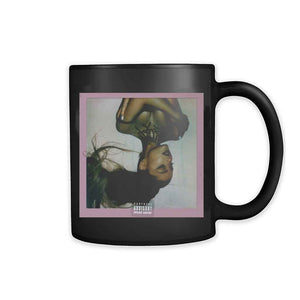 Ariana Grande Thank You Next 11oz Mug
