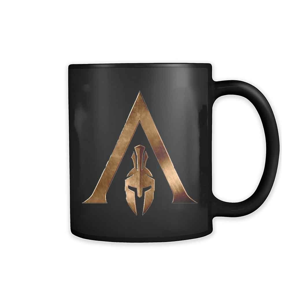 Assassins Creed Odyssey Logo 11oz Mug - Nuu Shirtz