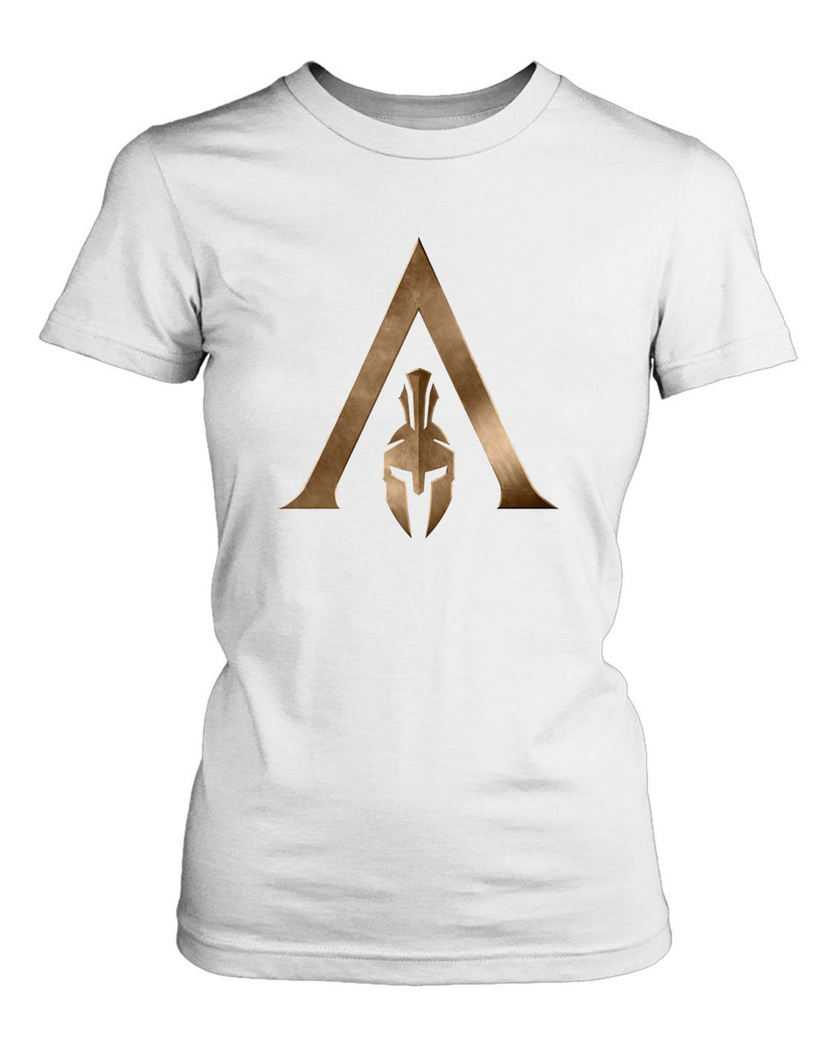 Assassins Creed Odyssey Logo Women's T-Shirt - Nuu Shirtz
