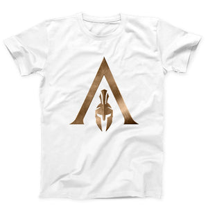 Assassins Creed Odyssey Logo Men's T-Shirt